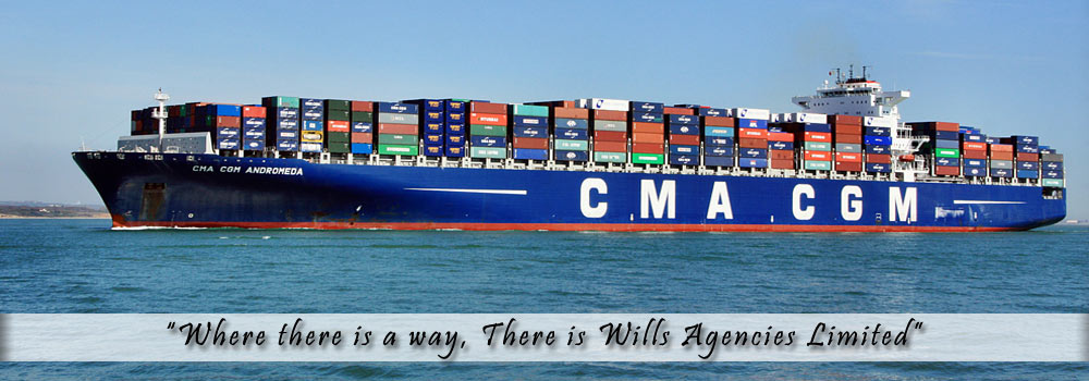 28 Years Of Shipping Business Experience | Ocean Freight